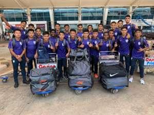 India U-16 boys to clash with USA, Mexico and Slovenia in Italy's MU-15 Championship