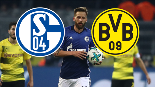 bvb schalke highlights