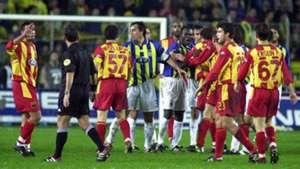 Fenerbahce Galatasaray 2002