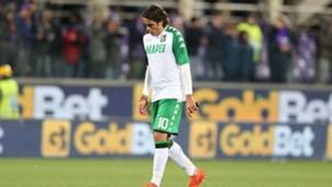 Alessandro Matri Sassuolo Serie A 12032017