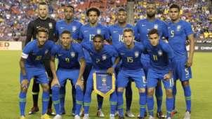 Brazil El Salvador