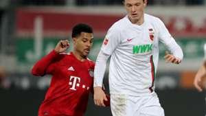 Serge Gnabry Bayern 15022019