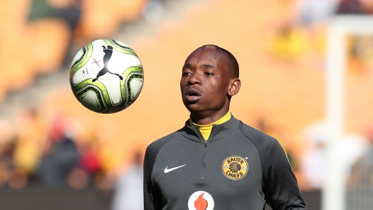 Kaizer Chiefs' Khama Billiat keen to secure European move after Afcon