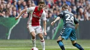 Joel Veltman, Ajax - Go Ahead, 07052017