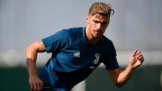 Joel Untersee, Juventus