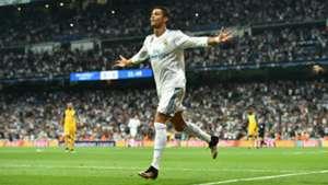 Cristiano Ronaldo | Real Madrid | 2017