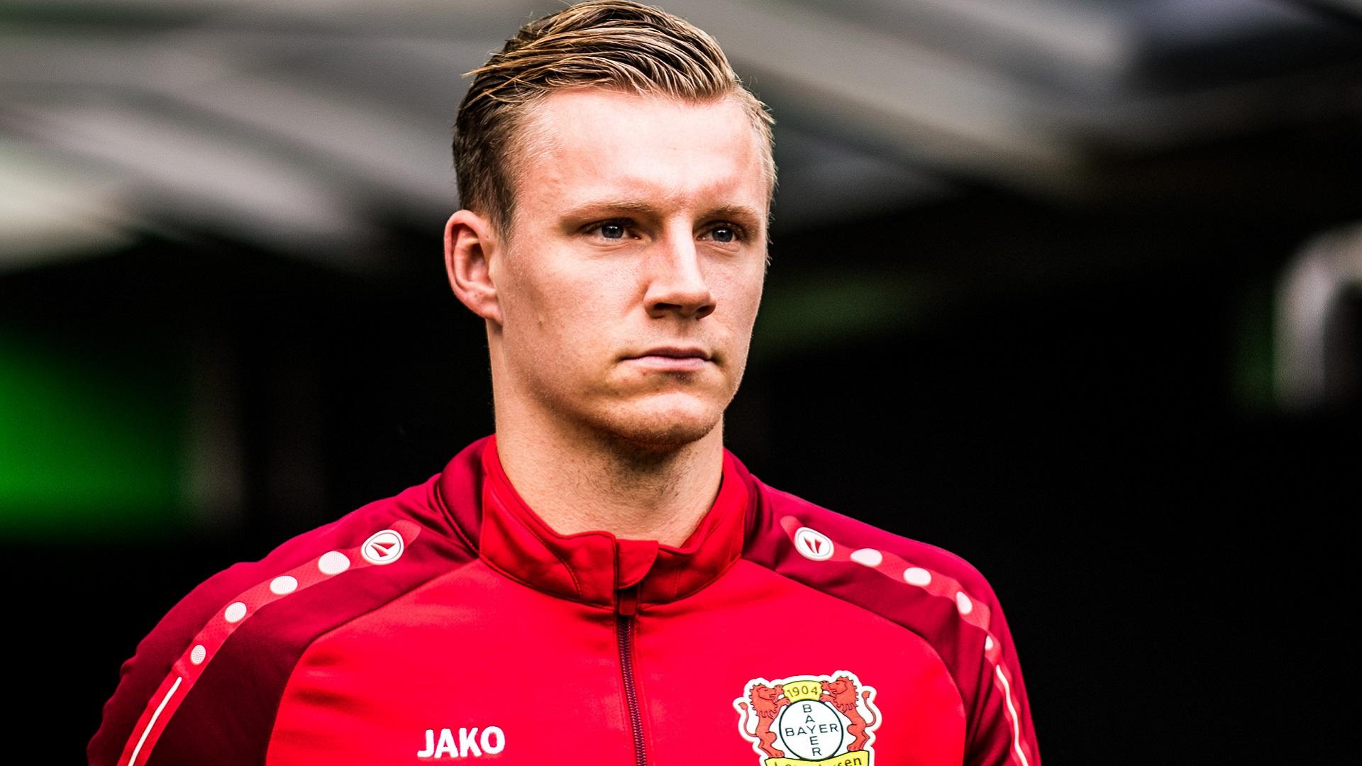 2018-06-19 Bernd Leno