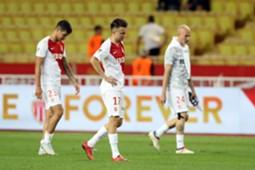 LigaOne18/19 Monaco - Anger. Golovin