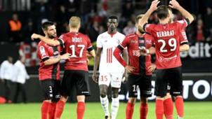 Guingamp Lille Ligue 1 16092017