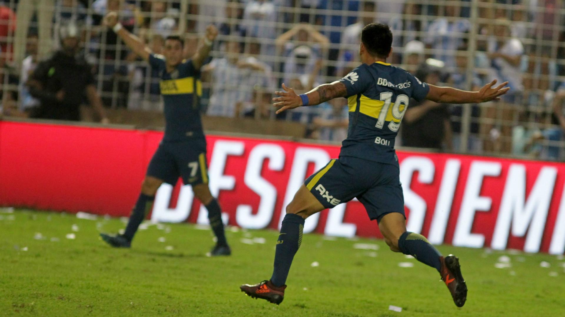 Bou Atletico Tucuman Boca Superliga Fecha 20 18032018