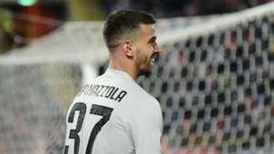 Leonardo Spinazzola Juventus