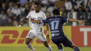 Rodrygo Jean Tragodara Santos Real Garcilaso Copa Libertadores 24052018