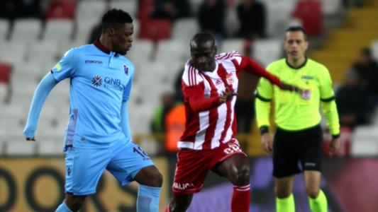 Trabzonspor Gegen Sivasspor