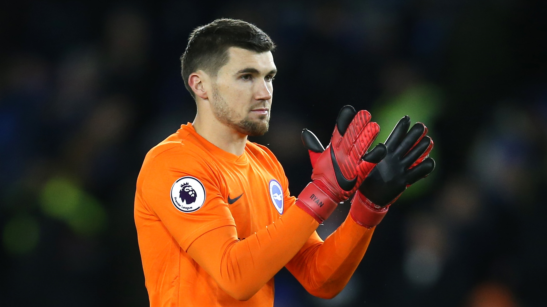 Mat Ryan, Brighton