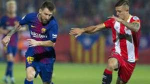 Messi Maffeo Girona