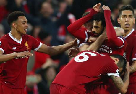 Wright: Salah has 'very good chance' to win Ballon d'Or