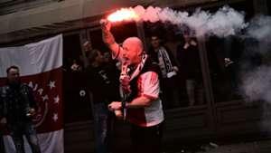 Ajax fan Torino