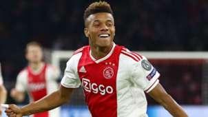 David Neres Ajax Juventus Champions League 10 04 2019