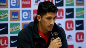 Pedro Pablo Hernández. 20032018
