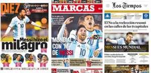 Bolivia diarios