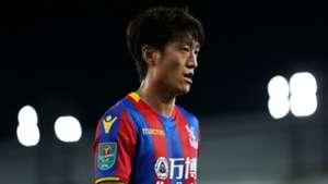 Lee Chung-Yong Crystal Palace