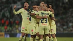 Santos vs América Liga MX Apertura 2018