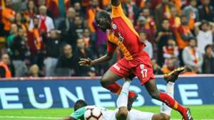 Badou Ndiaye Galatasaray Bursaspor 10192018