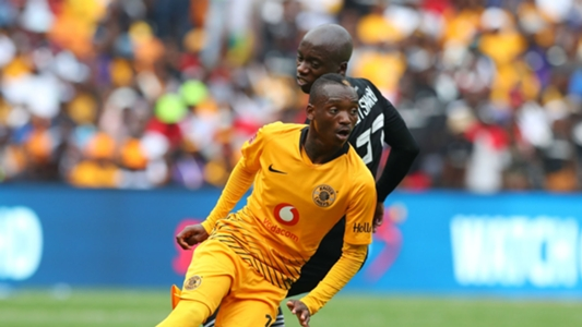 Rudolph Seale concerned by Kaizer Chiefs' scoring problem