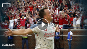 shaqiri liverpool udt highlights icc