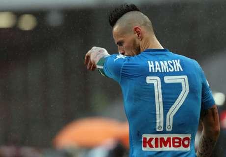 Hamsik, addio Napoli?