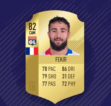 die besten mittelfeldspieler fifa 17