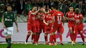 Saint-Etienne Montpellier Ligue 1 10052019