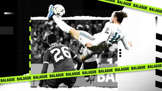 Guillem Balague Bale image