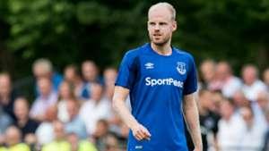 Davy Klaassen, Everton, 07192017