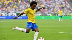 Willian-Brasilien