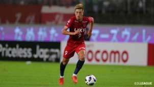 Yuma Suzuki_Kashima