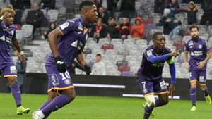 Max Alain-Gradel Toulouse
