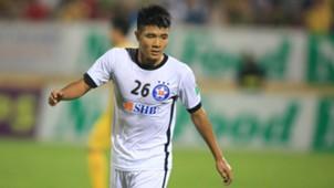 SHB Đà Nẵng V.League 2018