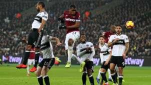 Issa Diop - West Ham United