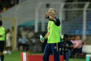 Jorge Costa FC Goa Mumbai City