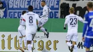 Hertha BSC DFB Pokal 30102018