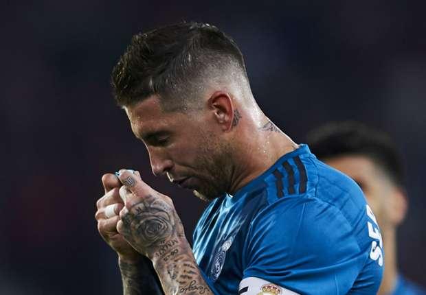 Real Madrid, Sergio Ramos fier d'avoir l'occasion de régner de nouveau sur l'Europe