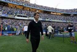 Guillermo Barros Schelotto - Boca Juniors - 19-11-2017
