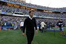 Guillermo Barros Schelotto - Boca Juniors - 19-11-2017