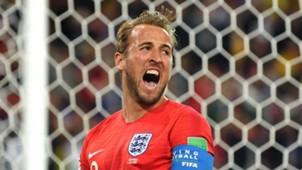 Harry Kane, England