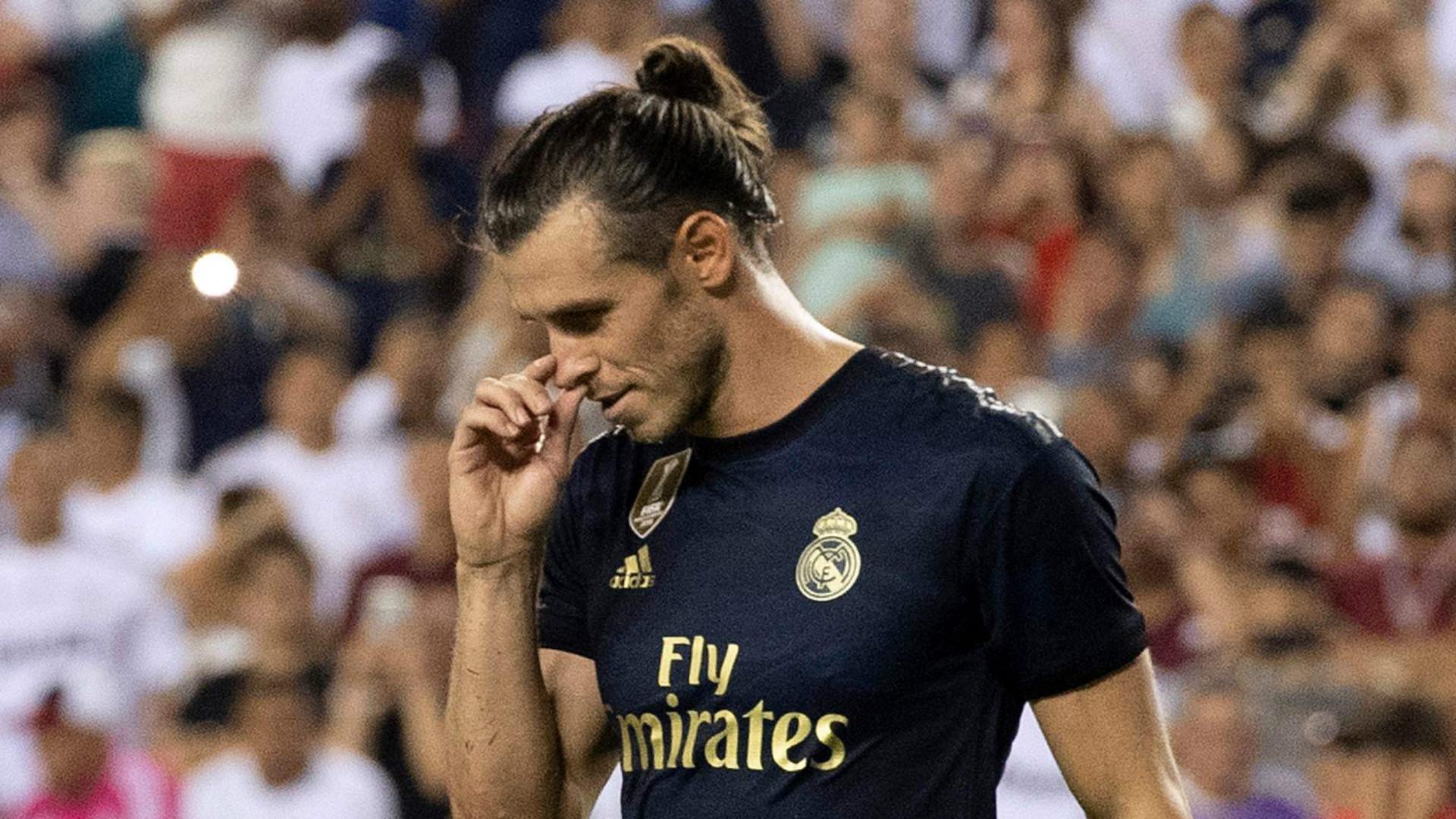 Bale in Cina - Proposto ingaggio monstre all'ex Tottenham