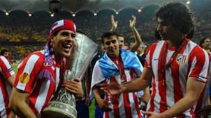 Álvaro Domínguez Atlético