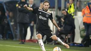 Daley Blind Ajax Eredivisie 10202018