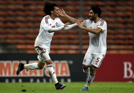 UAE to have five training camps before Asian Cup