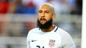 Tim Howard USA Gold Cup 07262017
